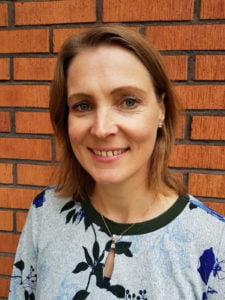 Anna Hårrskog