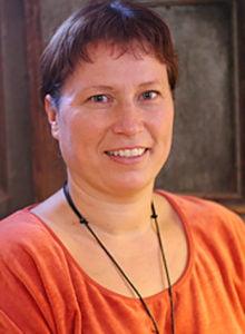 Helene Bergfeldt