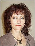 Ann-Louise Hohenthal