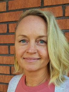 Marie Erkersson